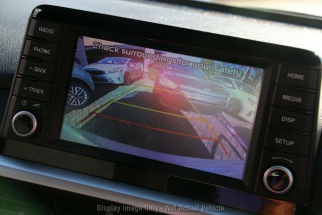 2018 Kia Picanto JA S Hatchback