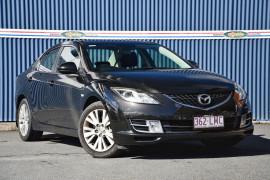 Mazda 6 CLASSIC GH Series 1