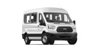 New 410L 12 Seat Bus