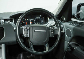 2014 MY15.5 Land Rover Range Rover Sport L494 15.5MY SDV8 CommandShift HSE Wagon