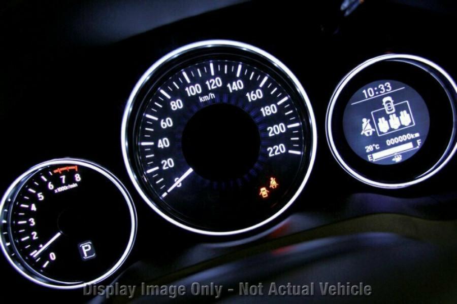 2018 MY17 Honda HR-V MY17 VTi Hatchback