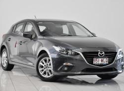 Mazda 3 Maxx Hatch BM Series