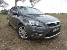 Ford Focus Zetec LT