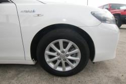 2010 Toyota Camry AHV40R Hybrid Sedan