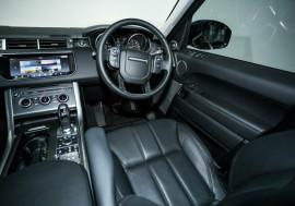 2016 MY16.5 Land Rover Range Rover Sport L494 16.5MY TdV6 CommandShift SE Wagon