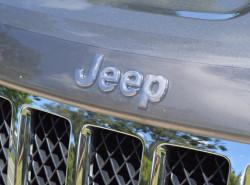 2012 Jeep Grand Cherokee WK  Overland Wagon