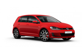 Volkswagen Golf GTI Performance VII