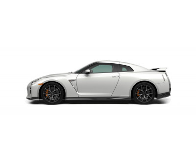 Nissan GT-R Premium R35