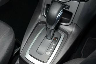 2017 MY.5 Ford Fiesta WZ Ambiente Hatchback