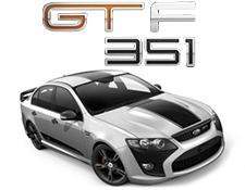 FPV GT-F for sale in Brisbane
