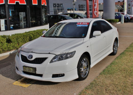 Toyota Camry Sportivo Used ACV36R