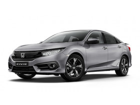 Honda Civic Sedan RS 10th Gen