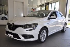 Renault Megane Hatch Zen BFB