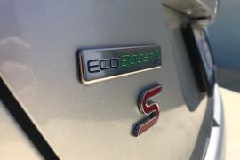 2016 Ford Fiesta WZ Sport Hatchback
