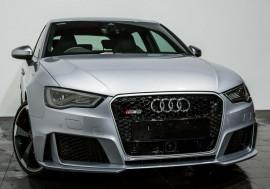 Audi RS3 Sportback S tronic quattro 8V MY16
