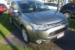 Mitsubishi Outlander Aspire ZJ
