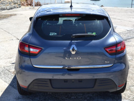 2017 Renault Clio X98 IV Phase 2 Life Hatchback