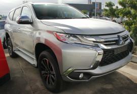 Mitsubishi Pajero Sport GLX QE