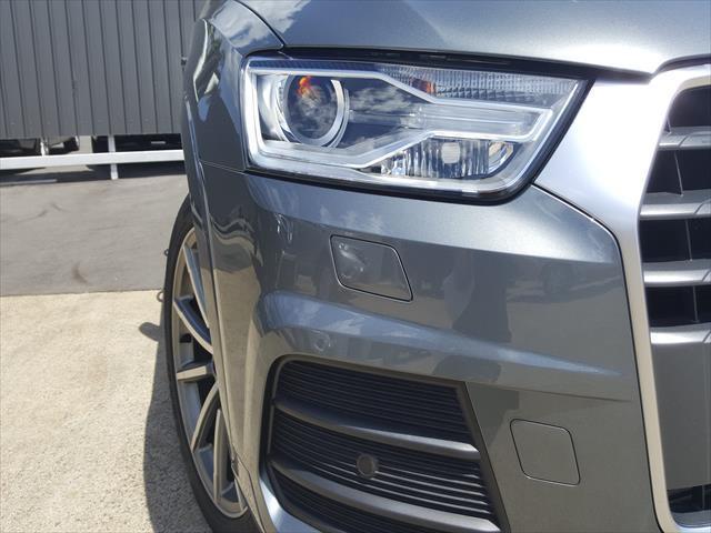Audi Q3 TFSI - Sport 8U  TFSI