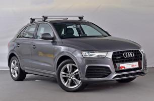 Audi Q3 Sport 8U  TDI