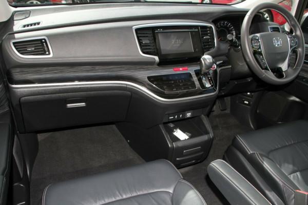 2017 Honda Odyssey RC MY17 VTi-L Wagon