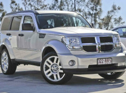 Dodge Nitro SX KA MY11
