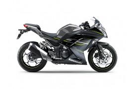Kawasaki Ninja 300 ABS 2017 Ninja 300 ABS