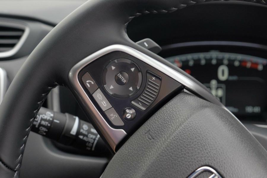 2017 MY18 Honda CR-V RW VTi-L 2WD 7-Seats Wagon