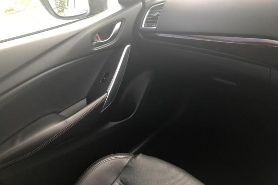 2013 Mazda 6 GJ WAG Wagon