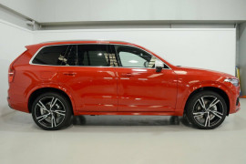 2016 MY17 Volvo XC90 L Series D5 R-Design Wagon
