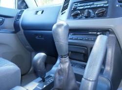 2006 Mitsubishi Pajero NP  GLX Wagon