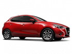 New Mazda Mazda2
