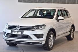 Volkswagen Touareg Element 7P  150TDI