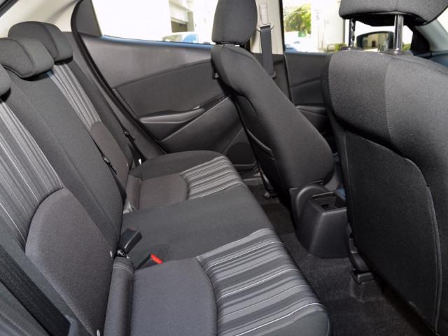 2017 Mazda 2 DJ2HA6 Neo Hatch Hatchback