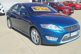 Ford Mondeo Turbo MA XR5
