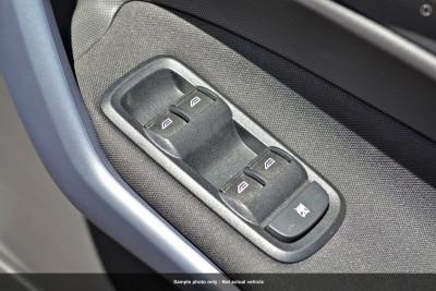 2016 Ford Fiesta WZ Trend Hatch