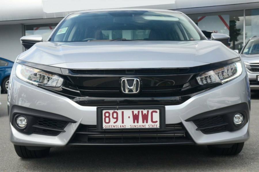 Honda Accord Demo Cars For Sale