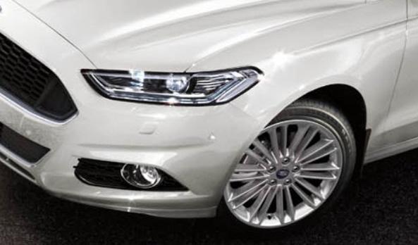 Alloy wheels - 18
