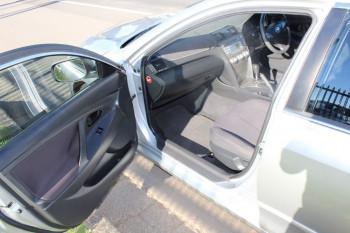 2007 Toyota Camry ACV40R Sedan
