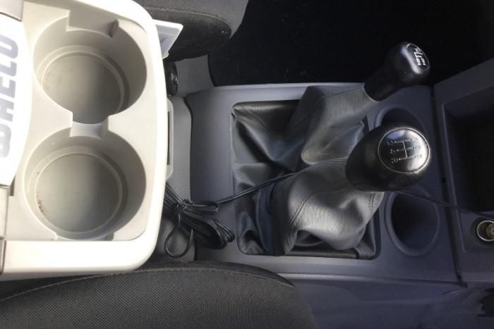 2010 Mazda BT-50 UNY0E4 DX Utility