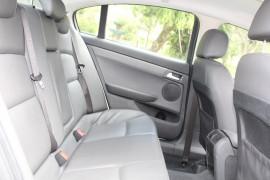 2010 Holden Commodore VE  International Sedan