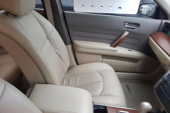 2008 MY06 Nissan Maxima J31  ST-L Sedan