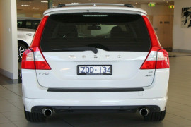 2010 MY11 Volvo V70 BW MY11 T6 R-Design Wagon