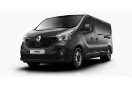 Renault Trafic Long Wheelbase Twin Turbo L2H1