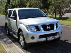 Nissan Pathfinder ST R51
