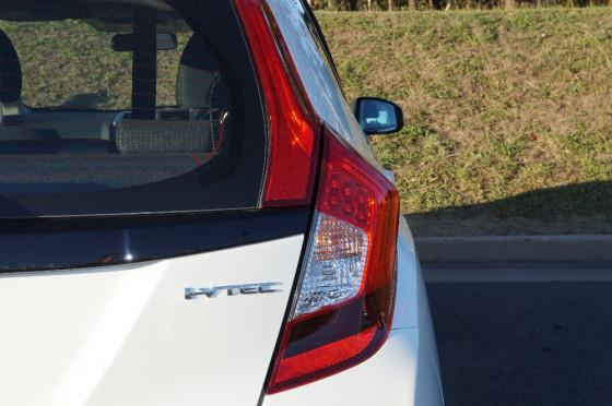 2017 MY Honda Jazz GK VTi Hatchback