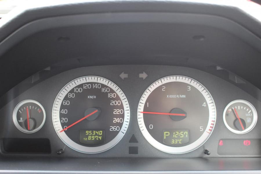 2012 Volvo XC90 (No Series) MY12 D5 EXECUTIVE Wagon