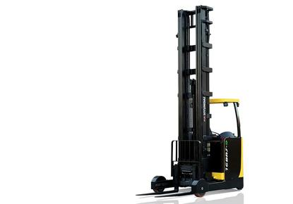 New Hyundai Forklifts 15/18/20/23 BRP-9