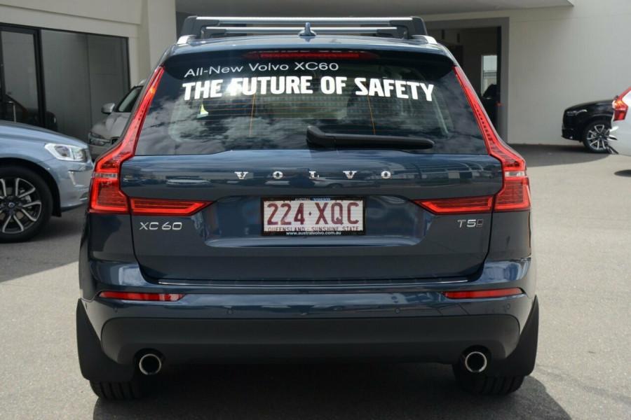 2017 MY18 Volvo XC60 UZ T5 Momentum Wagon