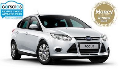Focus Ambiente Hatch